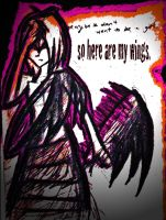 Maybe I Dont Want To Be A Girl by CalmPassion
