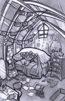 Child's Room - Value by mollyinmeguro