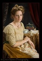 Mrs. Darling by Athansor