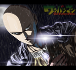 One Punch Man - CH 32 by Labeeb11