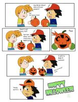 Poke Pumpkins by See-Car-Run
