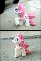 Fleur de lis Custom Pony by GrandmaThunderpants