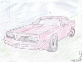 +:1978 Pontiac Trans-Am:+ by nasacar