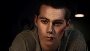 Stiles Stilinski Wallpaper by MBHenriksen