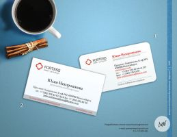 business card 101 by Poeme2