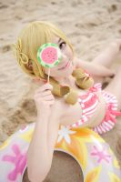 Mami Tomoe-2011 Summer by kyokohk38