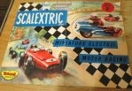 scalextric forth edition catalogue by Sceptre63