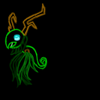 Fakemon - Grass - Unfinished by speedcow12