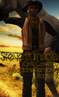 Steve Burnside Cowboy UPDATED by a-m-b-e-r-w-o-l-f