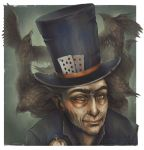 .The Mad Hatter. by Lii-chan
