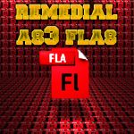 remedial as3 flas by dbszabo1