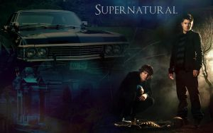 Supernatural by Fusions2