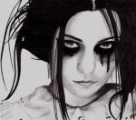 Amy Lee 4 by BLena