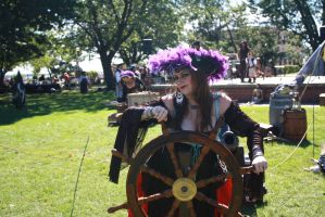 Pirate Festival in Marcus Hook PA 2012 05 by BlackUniGryphon