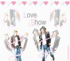 Love Show by Pathsh