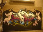 nash does cat total wall by nashone