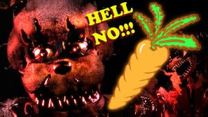 VIDEO! FIVE NIGHTS AT FREDDY'S 4 CONFIRMED! News! by Morgan-the-Rabbit