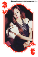 Tiffany Render[PNG]  #1 by sweetmomentspushun