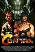 Contra by BlueprintPredator