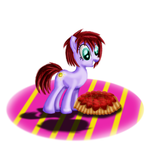 A Cake For You by DanielaLaverne