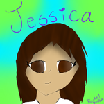 I hope this makes you feel better Jessica~ by Rachelbubble