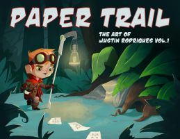 Paper Trail by Jtown67