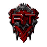 RT Alternative logo 2 top 13 gift by Morgee123