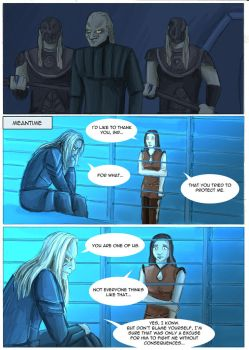 Crossing Paths p.56 by neron1987