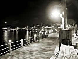 Just Another Night by JTFinn