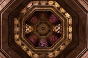 Palace Dome by A2Matos
