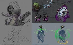 Evolution of Abathur by Mr--Jack