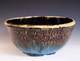 Tattoo Bowl by Frost-indri