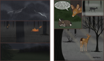 Rain page 10 And 11 by D-eer