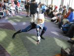 Megacon 2014 Sheik by Ever-Rin