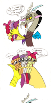 To Squeezin' It Or Not To Squeezin' It by Mickeymonster