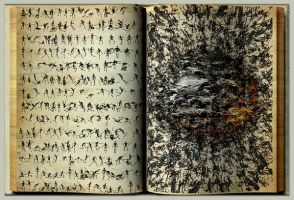 Book of the Ancestors 1 by lostbooks