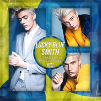 Photopack 4792 - Lucky Blue Smith. by BestPhotopacksEverr