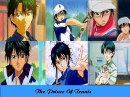 prince of tennis  rYomA by aryz13