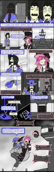 After the Severance- Page 37 by IchibanGravity