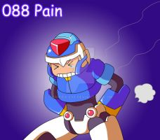 088 - Pain by Kamira-Exe
