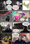 Zargabad Life Page 1 by ChavisO2