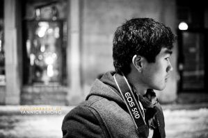 EOS 50D shooter by confucius-zero