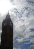 Big Ben by MonicaSousa