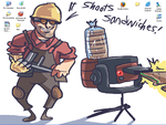 Tf2 desktop by monkeyoo