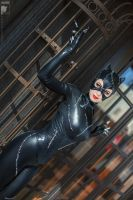 Gotham Syren by Rei-Doll