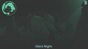 Silent Night by Demmmmy
