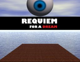 Requiem for a Dream by LordSinrath