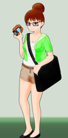 [Request/Collab] Emily by Voleno