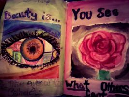 What is Beauty?  by Francisco-Jae