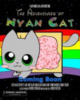 The Adventures of Nyan Cat by FluidGirl82